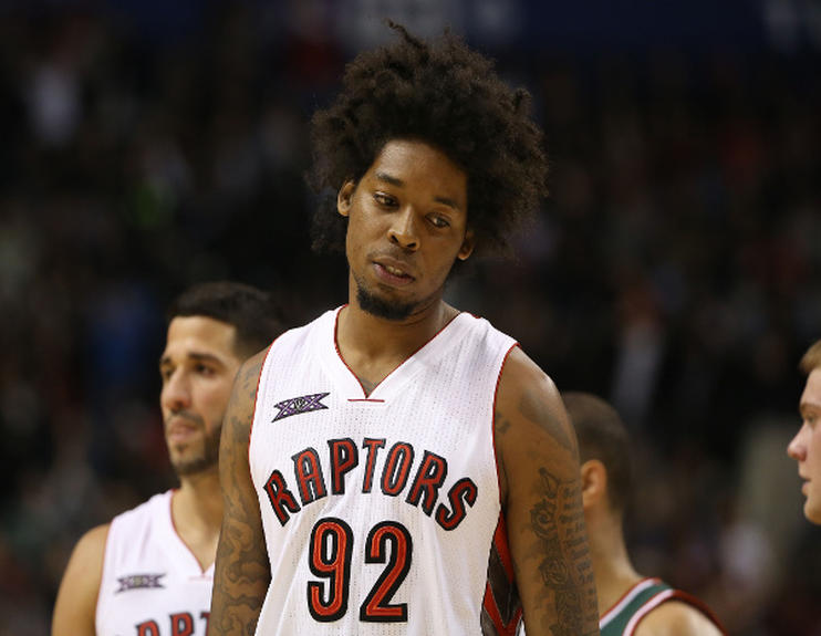 Cbssports Picks Against The Spread >> 15 NBA Players With Outrageously Great Hair - CBSSports.com