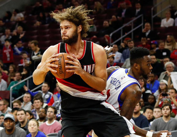 15 Nba Players With Outrageously Great Hair Cbssports Com