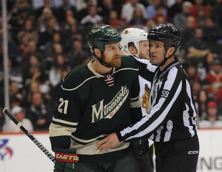 Murray Has A Solid Beard But He Loses Points For Scruffiness Matt D Post Gazette