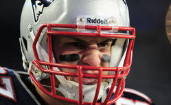 Fantasy Football Week 12 recap: Gronkowski, Graham hurt