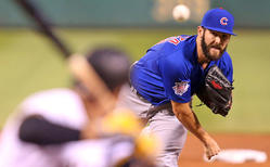 Can Jake Arrieta repeat the feat?