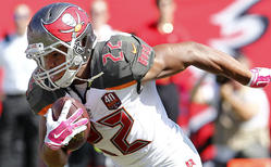 Fantasy Football: Biggest takeaways from Week 5