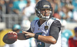 Fantasy Football: Stack the Jags