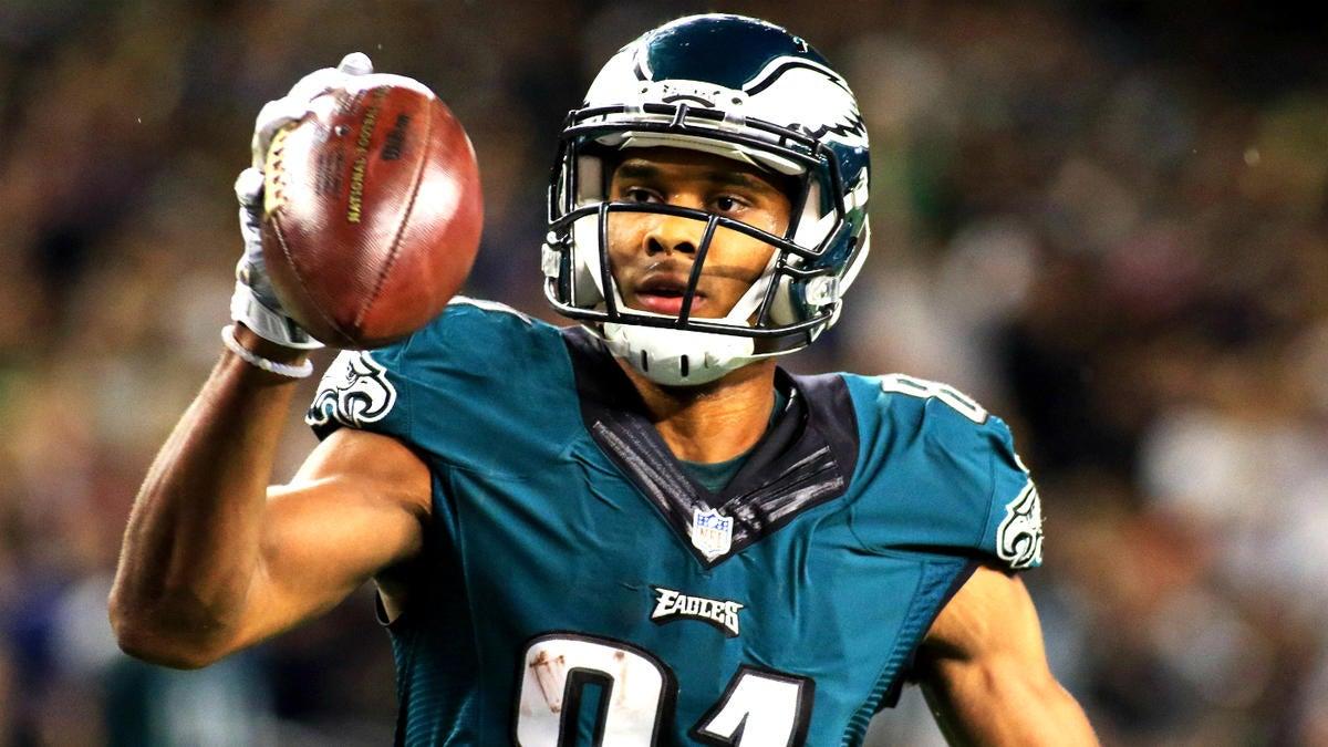 ec758511ec6 With only three healthy wide receivers, Eagles bring back Jordan Matthews -  CBSSports.com