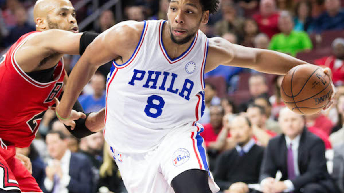 NBA Trade Rumors: Sixers, Bulls reportedly continue Okafor