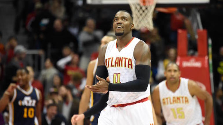 Off the board: Atlanta Hawks tell Paul Millsap he won't be traded