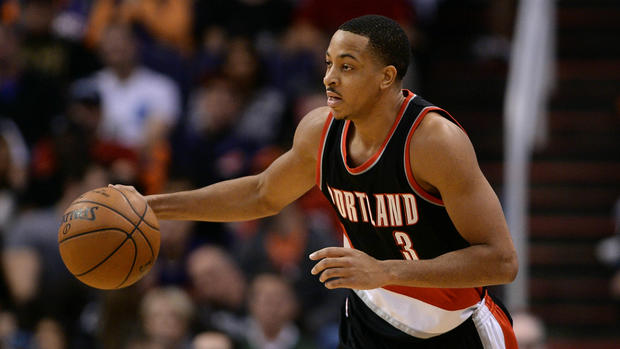 Blazers, CJ McCollum agree to four-year, $106 million extension