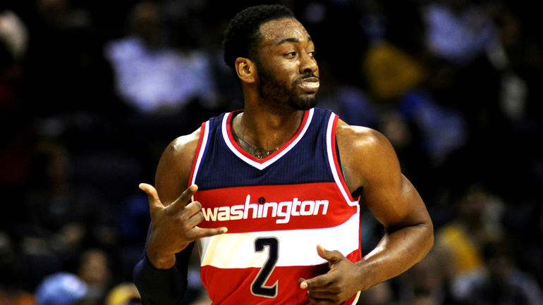Storm clouds gathering over D.C. as Wizards face a John ...