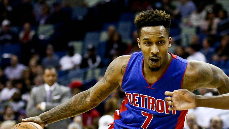 Report: Knicks agree on one-year, $5 million deal with Brandon Jennings