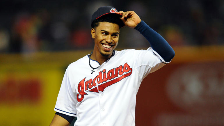 Draft Day Dilemmas: Just who is Francisco Lindor ...