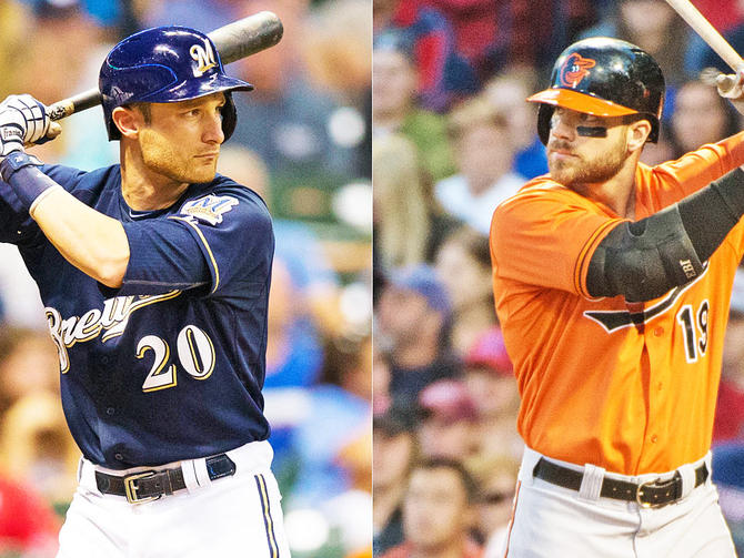 2016 Fantasy Baseball Draft Prep: All-H2H team vs. All ...