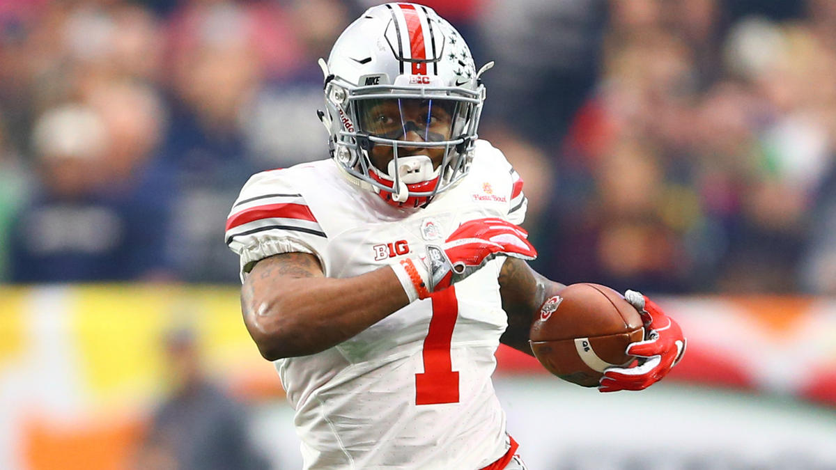 Browns sign Braxton Miller as former Ohio State ...