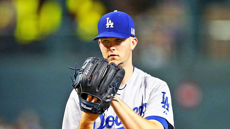 The bad news on Alex Wood's elbow is the latest blow to ...