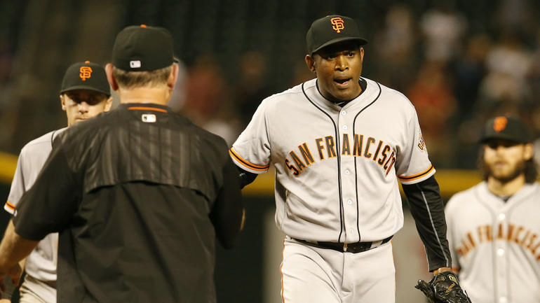 MLB Hot Stove signings: Santiago Casilla reportedly heading to A's