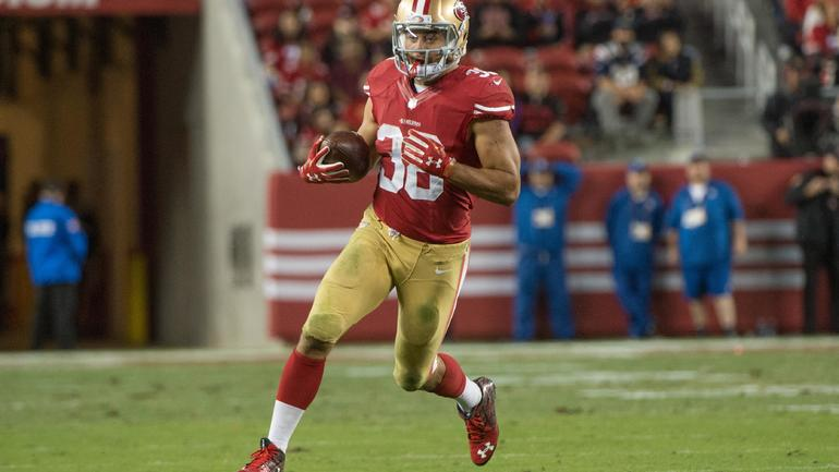 49ers  Jarryd Hayne is retiring from the NFL to return to rugby -  CBSSports.com 407deffdd