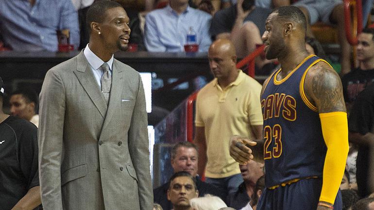 As LeBron pursues return to NBA Finals c7f4116f6