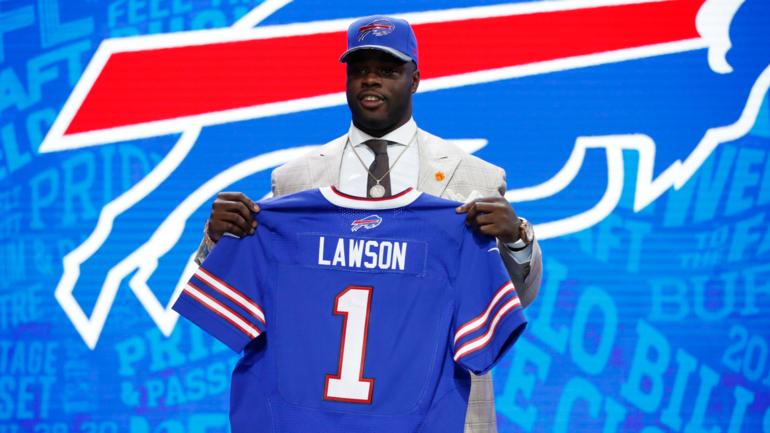 Lawson-bills