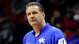 Kentucky will face their toughest test yet this weekend