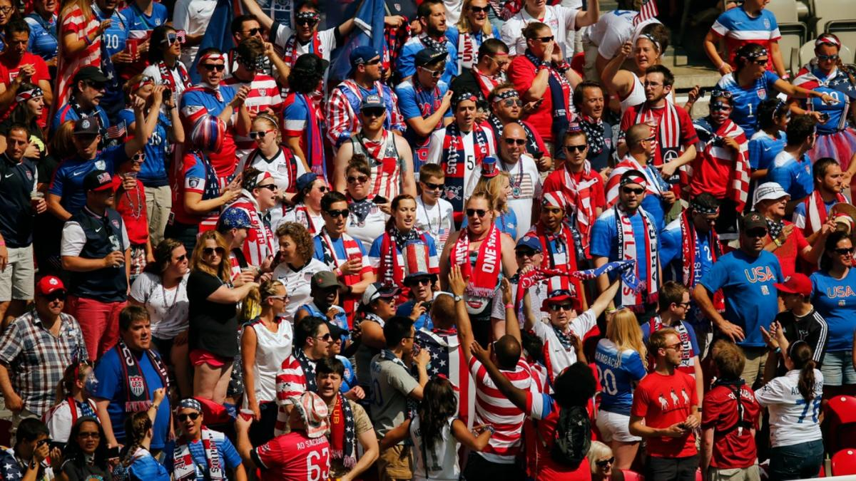 b1f728ebd FIFA Women s World Cup 2019 stadiums  Complete guide to all nine venues in  France