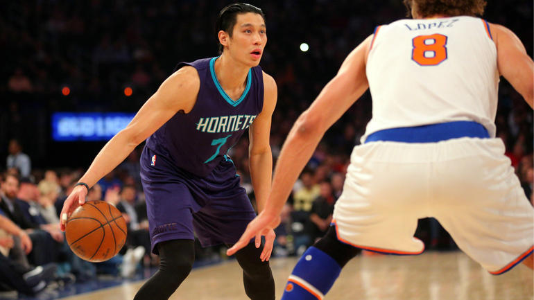 df539c835e1d 11 teams that can benefit most from signing Jeremy Lin in free agency -  CBSSports.com