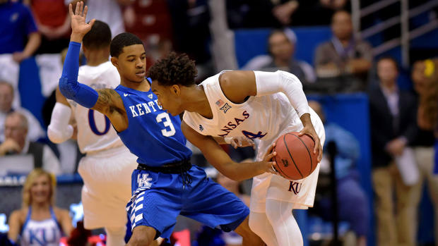 SEC / Big 12 Challenge Schedule Features Blue Blood Matchup