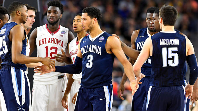 307fdea1a Josh Hart returning to Villanova gives Wildcats real shot to repeat ...