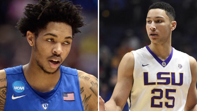Cheat Sheet: Everything you need to know about the 2016 NBA Draft