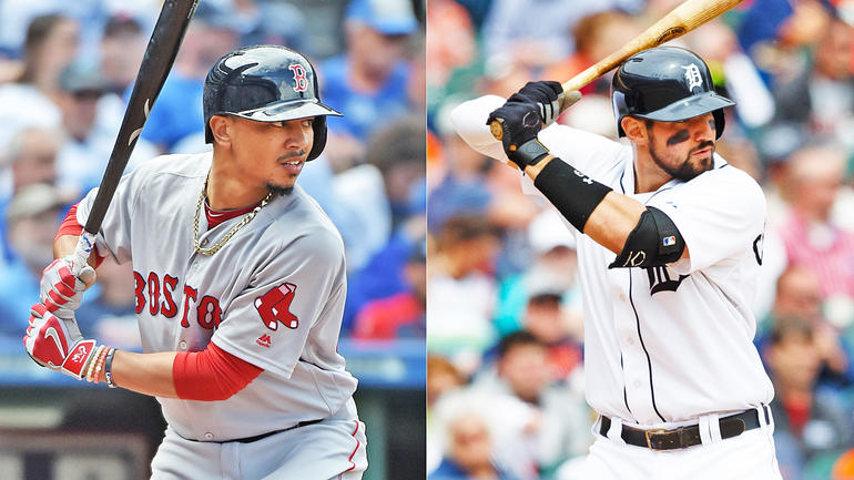 mookie betts mlb 14 the show