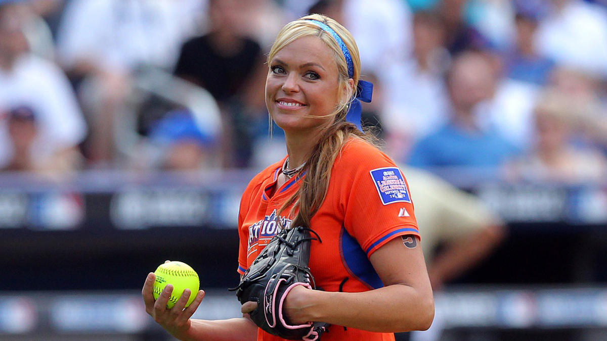 Jennie Finch, Jamie Foxx among stars set to play in MLB's 2019 All