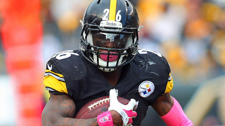 Fantasy Football Week 1 Le Veon Bell Slides In Updated Trade Values Chart Cbssports