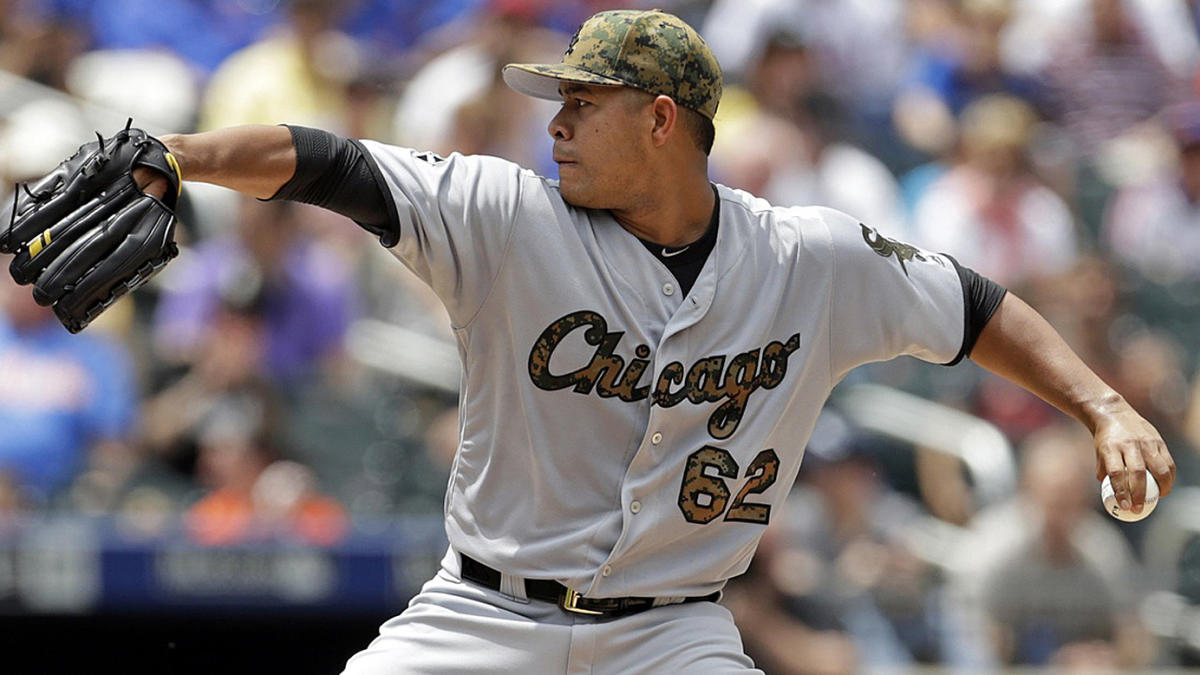Why the Jose Quintana trade makes sense for the Cubs and makes them much better