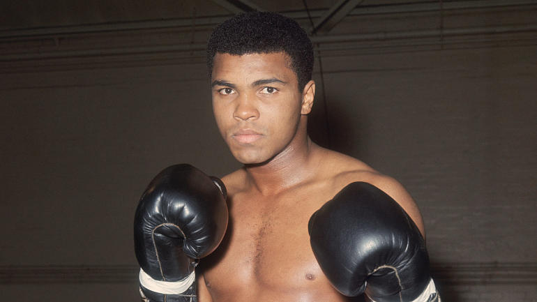an analysis of muhammad ali as one of the best boxes of all time A fight-by-fight breakdown of the boxing career of the legendary muhammad ali  30 of muhammad ali's best quotes  winning a unanimous decision in one of the fiercest fights of all time while.