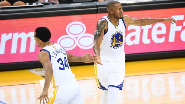 NBA Finals 2016: Cavaliers vs