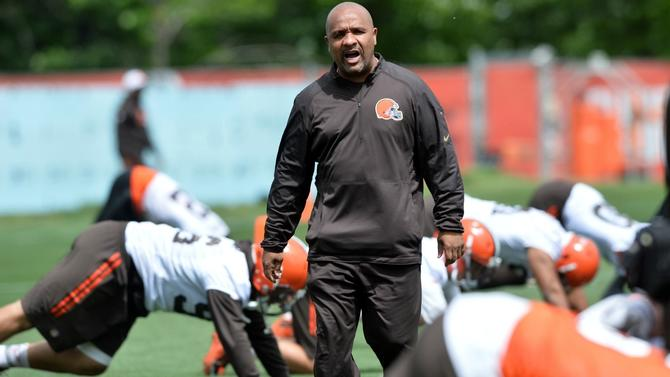 Why Hue Jackson's clash with sports science is bad for analytics in Cleveland