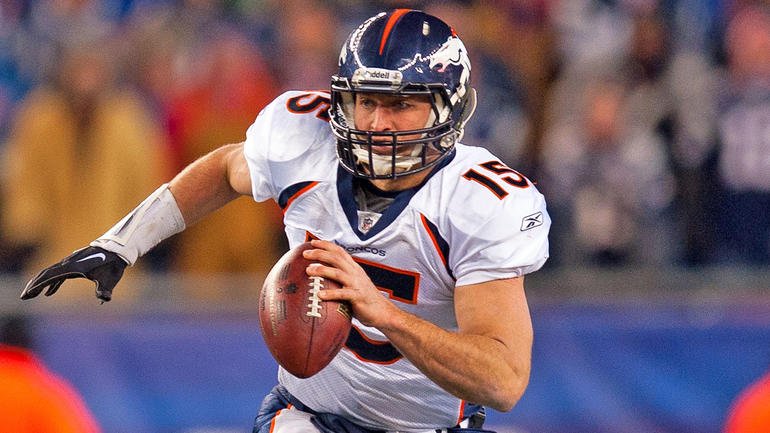 Tebow Broncos