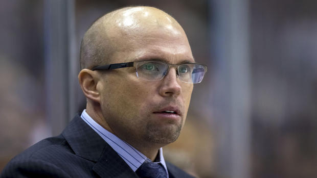 Blues Hire Yeo To Take Over For Hitchcock After Next Season