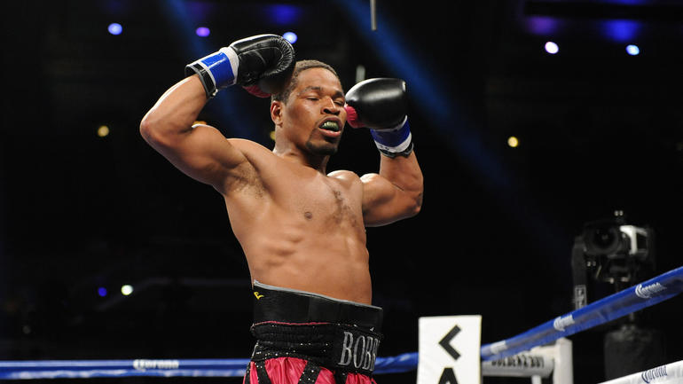 Boxing news, rumors: Shawn Porter says Errol Spence Jr. has 'a lot more to lose' in pay-per-view clash
