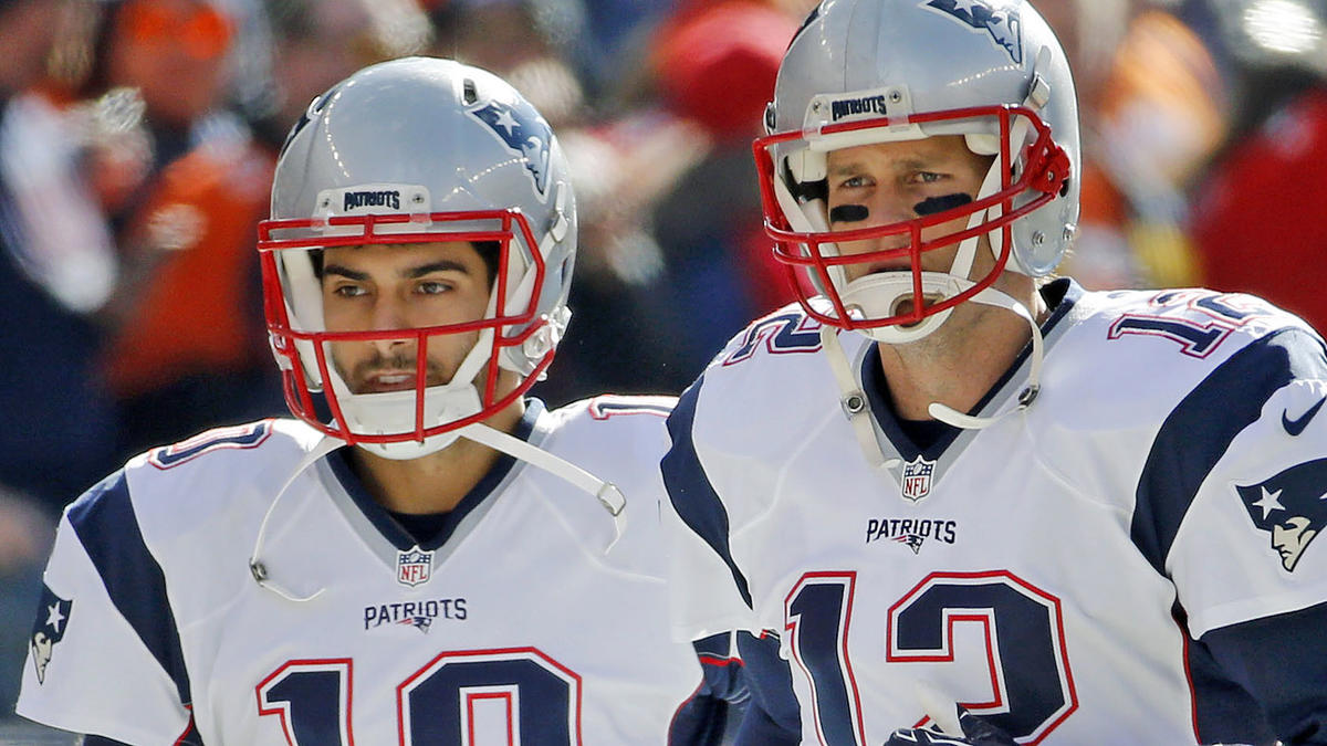 2016 NFL season over/under win total picks for AFC: Patriots look like a steal