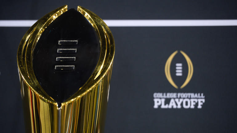 national champions college football cbs sports nfl live