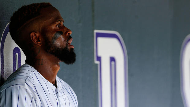 Full circle: Jose Reyes makes reunion with Mets official