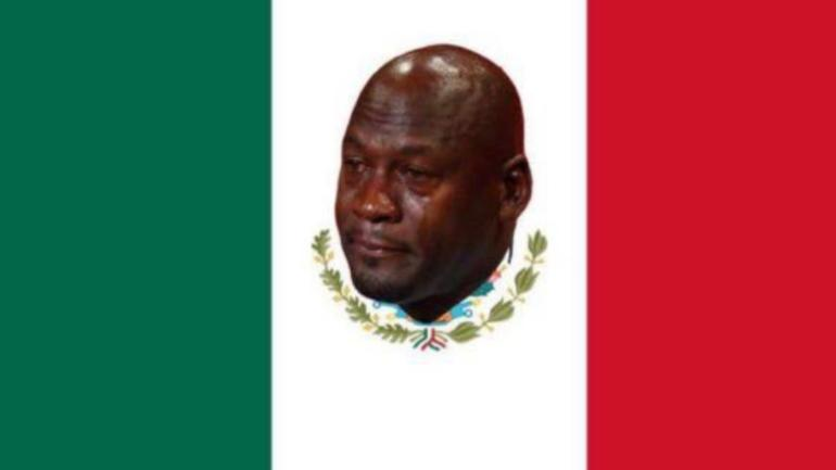 Internet lets Mexico have it after their embarrassing 7-0 Copa America loss - CBSSports.com