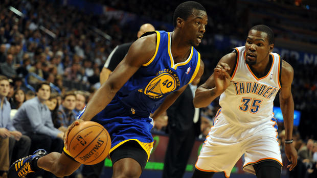 Warriors, Spurs and Thunder reportedly will get first meetings with Kevin Durant