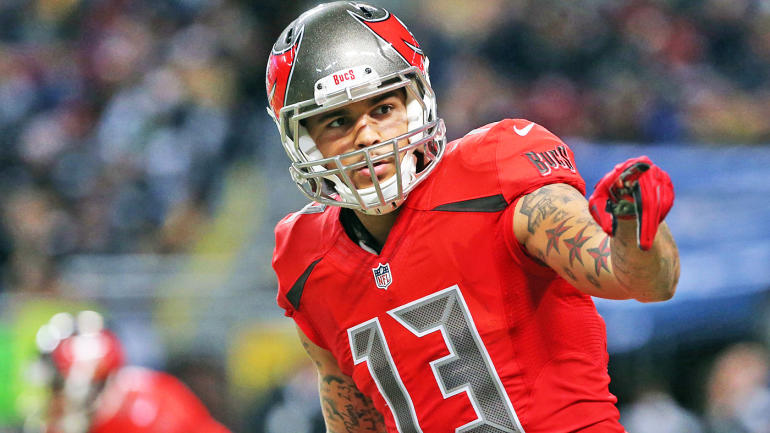 Muscle Watch 2016: Bucs' Mike Evans says he's around 15 ...