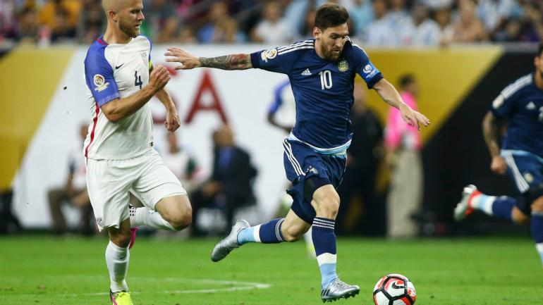 The Copa America Is Reportedly Coming Back To The United