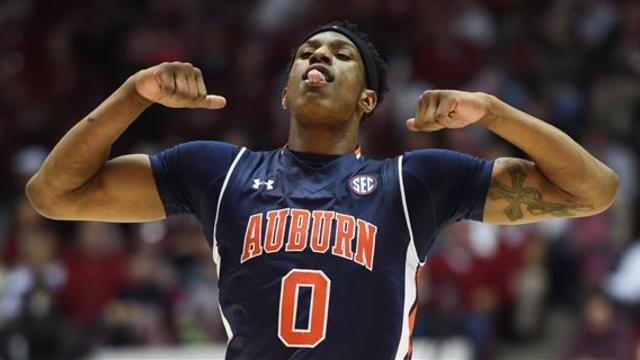 Auburn S Spencer Undergoes Successful Surgery Cbssports Com