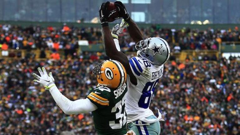 Jerry Jones Nfl Confused On Catch Rule Dez Bryant Caught