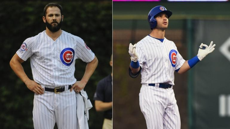 Arrieta and a cubs teammate have a tattoo bet riding on for Jake arrieta tattoo