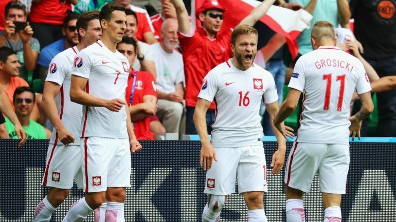 Polska Chile Live Stream