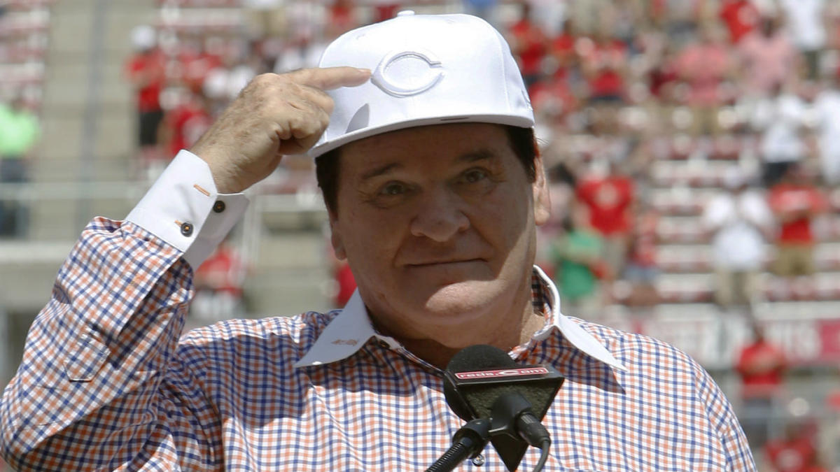Why MLB's new cheating scandal isn't a reason for Pete Rose to get a pass for staining the game