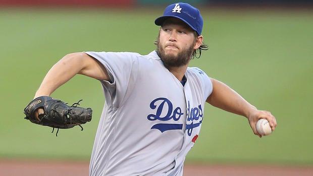 Kuhl beats Kershaw in MLB debut, Pirates down Dodgers